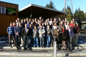 Group Picture 2010