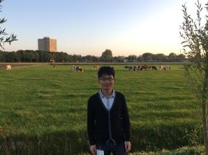 Peiyu Zhang